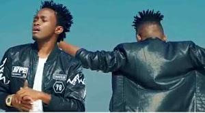 Download Video   Aslay x Bahati - Bora Nife