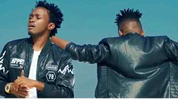 Download Video | Aslay x Bahati - Bora Nife