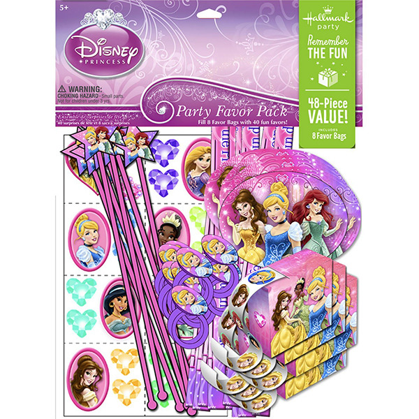 Disney Princess Dream Party