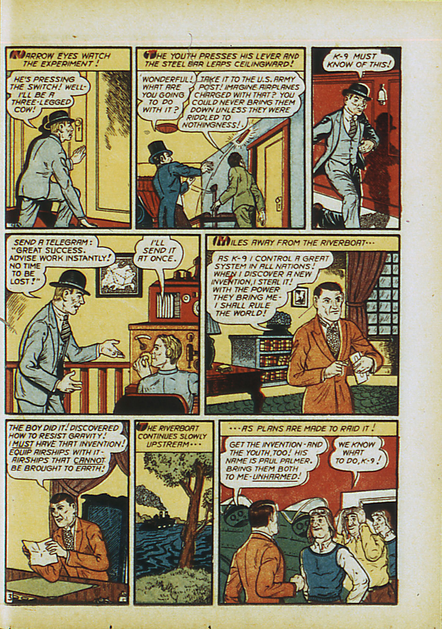 Action Comics (1938) 32 Page 59