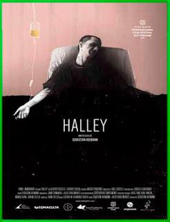 Halley (2012) | DVDRip Latino HD Mega 1 Link