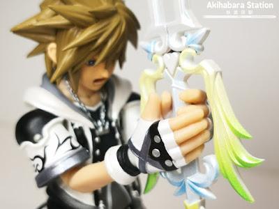 """Figuras: Review del S.H. Figuarts de Sora Final Form del """"Kingdom Hearts"""" - Tamashii Nations"""