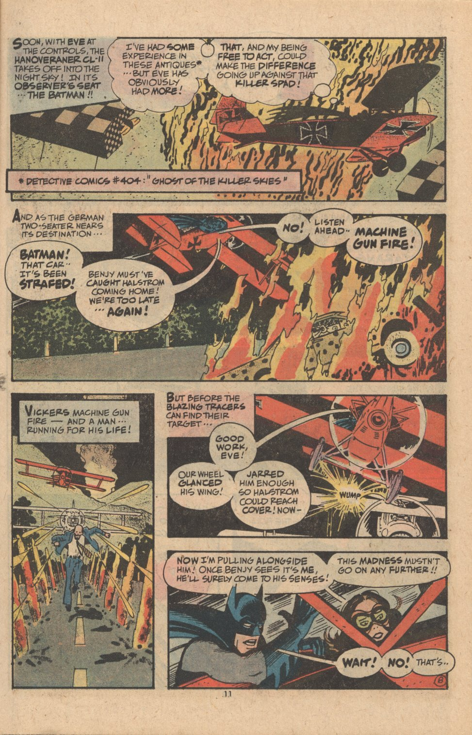 Detective Comics (1937) 442 Page 10