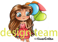 Time for Tea Design Team