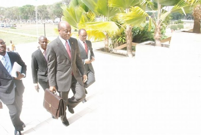 Terkper to present mid-year budget review