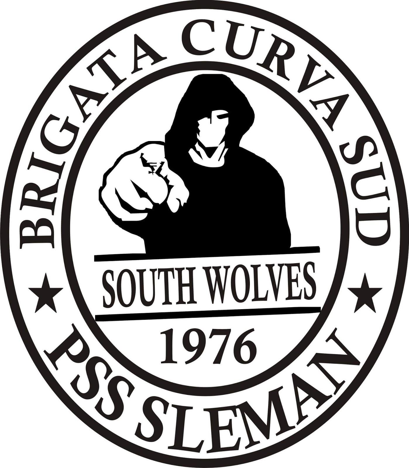 Ultras Pss Sleman Logo