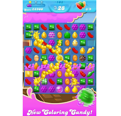 Candy Crush Soda Saga 1.78.25