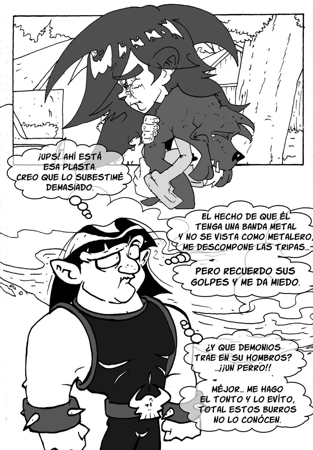 Charchazo 32