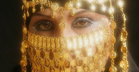 saudi point traditional saudi jewellery