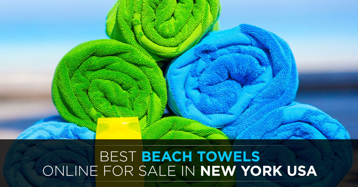 Beach Towels Online For Sale