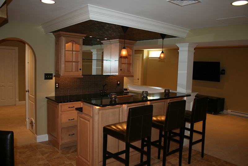 Ram Renovations: Some Basement Reno (click The Image For A