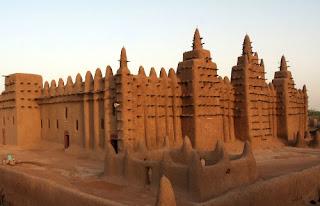 Mali Facts