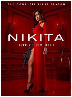 Nikita - Todas as Temporadas Torrent