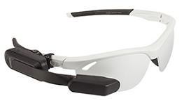 Garmin Varia Vision smartglasses