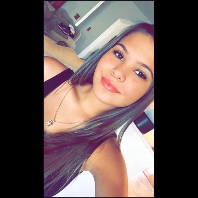 18 Year Old Big Tits Latina