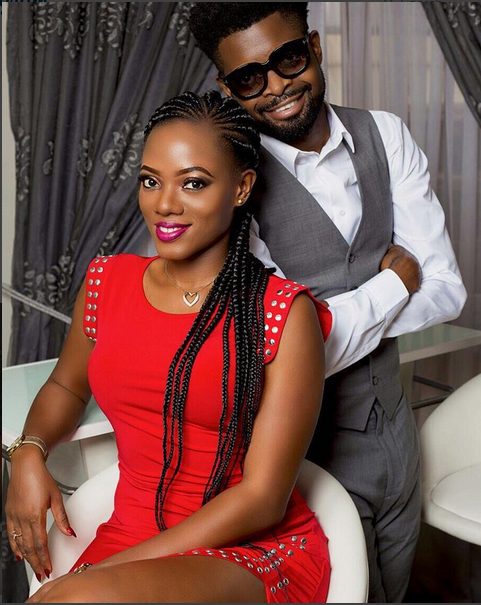 basketmouth 5th wedding anniversary