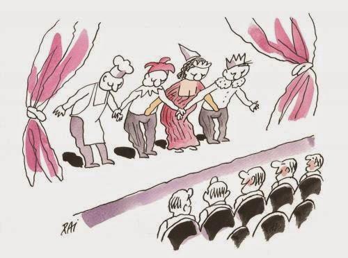 Theatre Bows