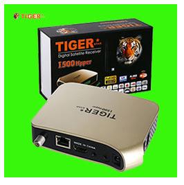 5 Star Ideas: Tiger i500 Hyper Decoder