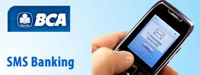 Daftar SMS Banking BCA