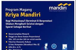 Lowongan Kerja di Bank Mandiri Banda Aceh