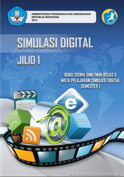 Download Ebook Mata Pelajaran Tkj Kurikulum 2013 Contoh Blog
