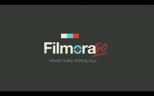 app om filmpjes mee aan elkaar te plakken met muziek