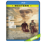 Hell or High Water (2016) Full HD BRRip 1080p Audio Dual Latino/Ingles 5.1