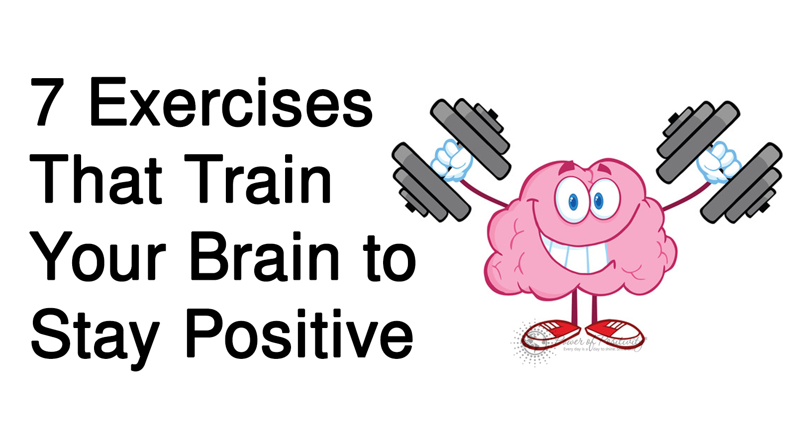 Awesome Quotes 7 Exercises That Train Your Brain To Stay