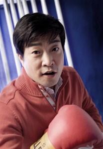 Pemain Criminal Minds (Korea)