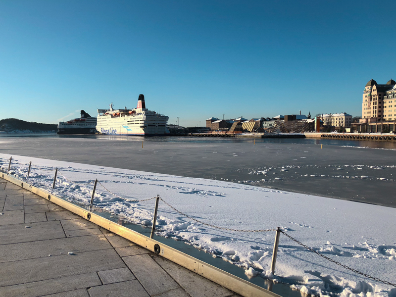 Oslo Noruega Escandinávia Europa Viagens Dicas Roteiro Relatos de Viagem Não é Berlim Blog naoeberlim Stephanie Vasques
