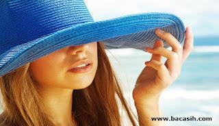 Dampak Negatif Terkena Sinar Matahari Bagi Tubuh