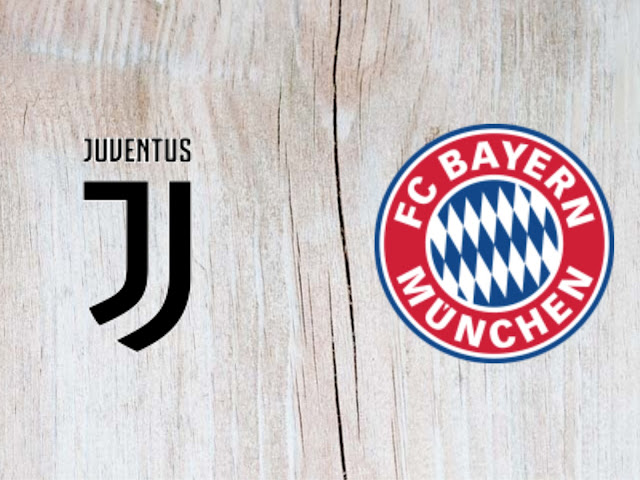 Watch Juventus vs Bayern München - Full Match and Highlights