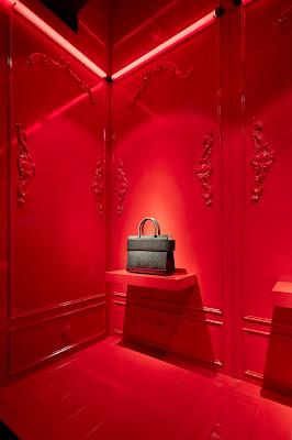Retailstorewindows Givenchy London