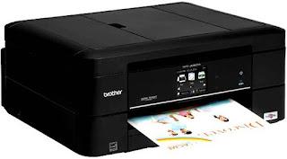 Brother MFC-J680DW Printer Driver Download