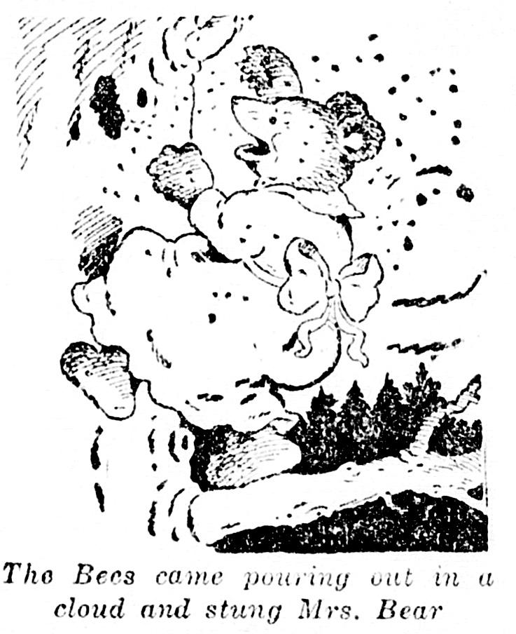 Thornton W. Burgess Research League: Burgess Bedtime
