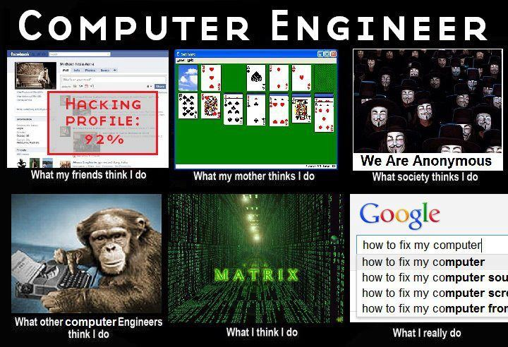 Computer Engineer Quotes. QuotesGram