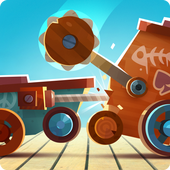 CATS: Crash Arena Turbo Stars Mod APK - wasildragon.web.id