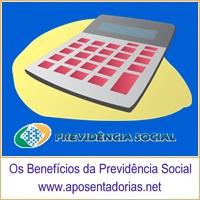 O Cálculo da Renda Mensal nos Benefícios da Previdência Social.