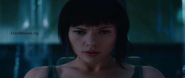 Ghost in the Shell bluray download