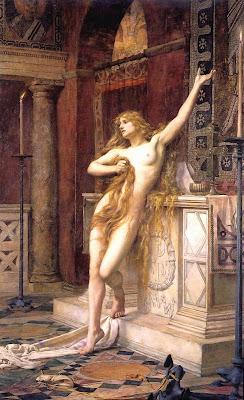 Υπατία, η γυναίκα - σύμβολο της ισότητας που λάτρεψε την επιστήμη