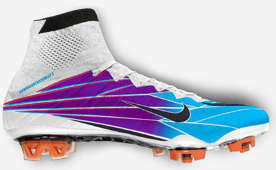 separation shoes 1763c 985f2 closeout nike mercurial superfly windchill fbe4c c9c81