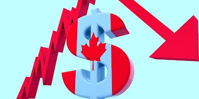 L'économie canadienne