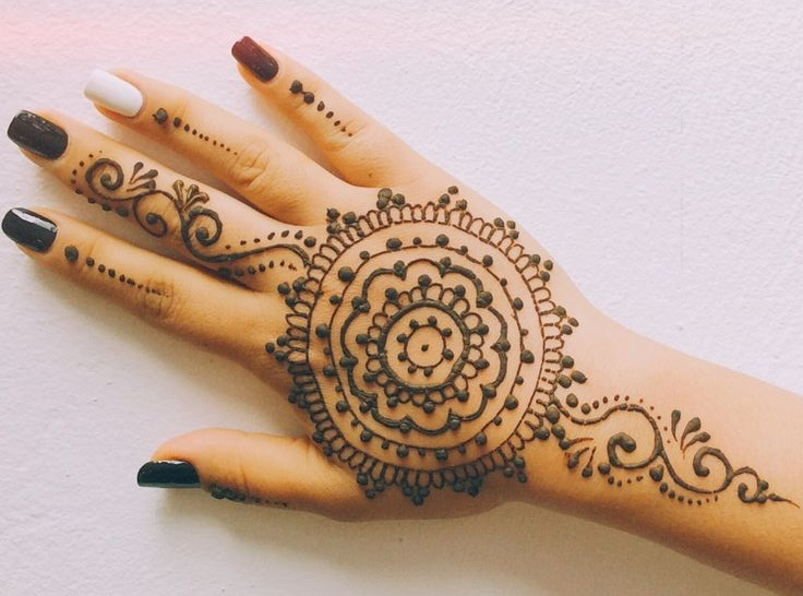 Bridal Mehndi Designs: Latest New Unique Henna Designs ...