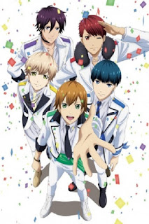 Starmyu OVA (2016)