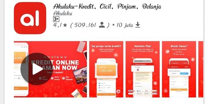 Daftar Aplikasi Pinjaman Online Terbaik Yang Terdaftar Di Ojk