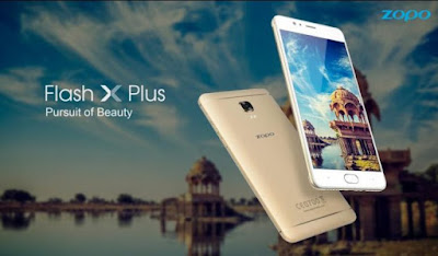 zopo smartphone bazaar with flash x plus