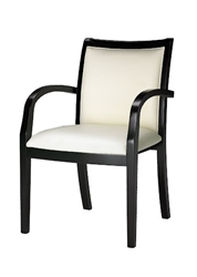 Mayline Mercado Series Side Chair VSC7AESP