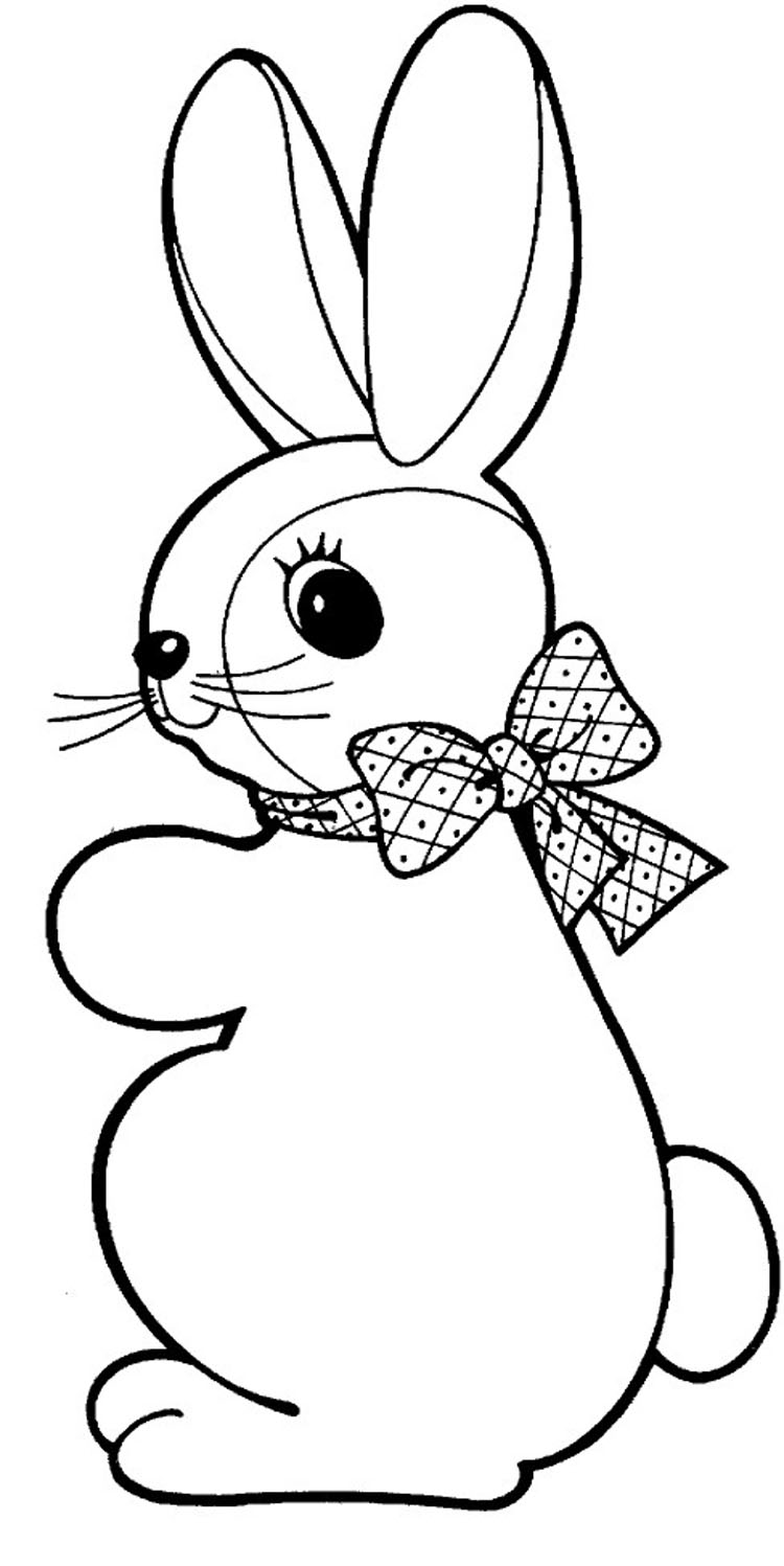 Angry Cartoon Animals Coloring Pages
