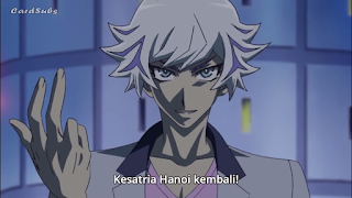 Yu-Gi-Oh! VRAINS - 59 Subtitle Indonesia