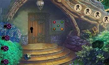 Juegos de Escape - Little Prince Rescue